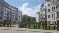 Apartament Pohulanka