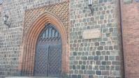 Kolegiata Gdańsk Wrzeszcz