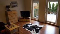 Apartament Brownie