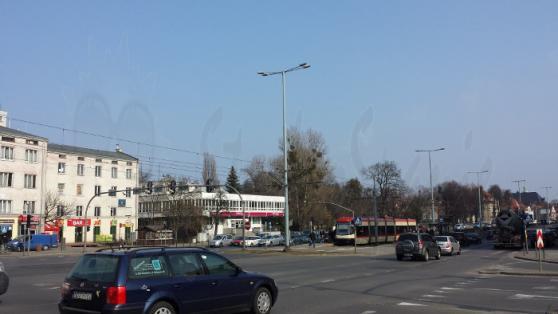 Przystanek Miszewskiego