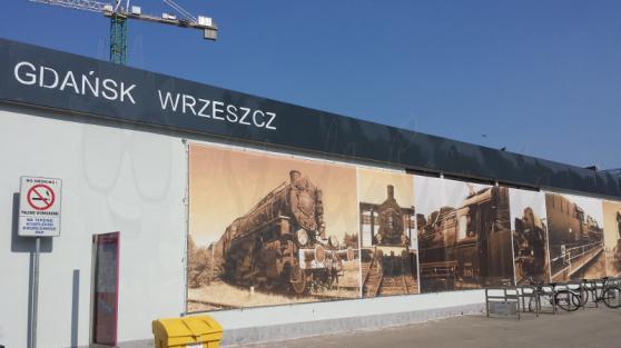 PKP Gdańsk Wrzeszcz
