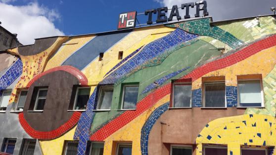 Teatr Miejski Gdynia